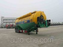 CIMC ZJV9401GFLRJ bulk powder trailer