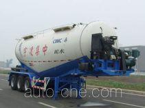 CIMC ZJV9401GSNLY bulk cement trailer