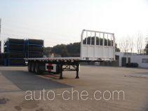 CIMC ZJV9401TPTH flatbed trailer