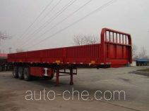 CIMC ZJV9401ZZXRJ dump trailer