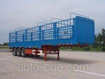 CIMC ZJV9402CCYYK51 stake trailer