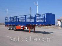 CIMC ZJV9402CLXYK02 stake trailer