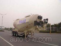 中集牌ZJV9402GFLTH型粉粒物料运输半挂车