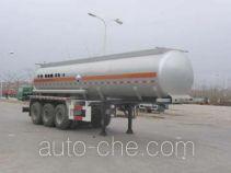 CIMC ZJV9402GHYSD chemical liquid tank trailer