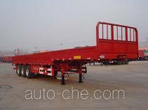 CIMC ZJV9404DY trailer