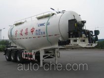 CIMC ZJV9404GFLLY medium density bulk powder transport trailer