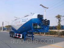 CIMC ZJV9404GFLTH low-density bulk powder transport trailer