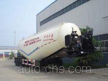中集牌ZJV9405GFLDY型低密度粉粒物料运输半挂车