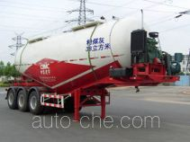 CIMC ZJV9405GFLLY bulk powder trailer
