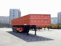 CIMC ZJV9405ZZX dump trailer