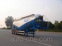 中集牌ZJV9406GFLTH型低密度粉粒物料运输半挂车