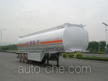 CIMC ZJV9406GYYSD oil tank trailer