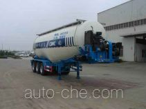 CIMC ZJV9407GFLRJ bulk powder trailer
