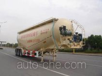 CIMC ZJV9407GFLTH low-density bulk powder transport trailer