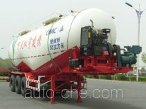 CIMC ZJV9408GFLLY bulk powder trailer