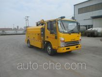 Juwang ZJW5070TQY dredging truck