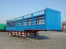 Juwang ZJW9100TCL vehicle transport trailer