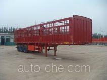 Juwang ZJW9400CCYA stake trailer