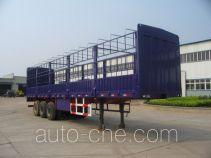 Juwang ZJW9400CLX stake trailer