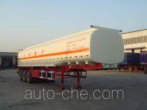 驹王牌ZJW9400GYY型运油半挂车