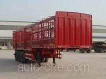 Juwang ZJW9401CCYA stake trailer