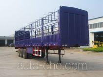 Juwang ZJW9401CLX stake trailer