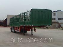 Juwang ZJW9404CCYA stake trailer