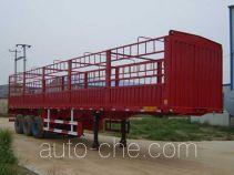 Juwang ZJW9406CLX stake trailer