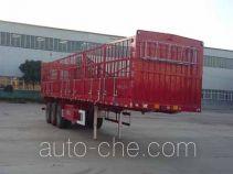 Juwang ZJW9407CCYA stake trailer