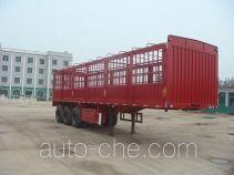 Juwang ZJW9409CCY stake trailer