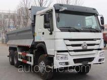Luzhu Anju ZJX3250ZZ4171 dump truck