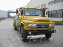 Huatong ZJY5101TYH pavement maintenance truck