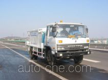 Huatong ZJY5110TYH pavement maintenance truck