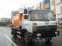 Huatong ZJY5120TYH pavement maintenance truck