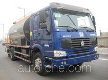 Huatong ZJY5160GLQ asphalt distributor truck