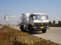 Huatong ZJY5250GJB concrete mixer truck