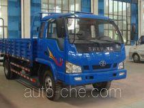 Shenye ZJZ1090DPZ3 cargo truck