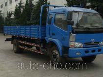Shenye ZJZ1130DPZ3 cargo truck