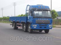 Jinggong ZJZ1250DPG7AZ3 cargo truck