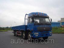 Jinggong ZJZ1315DPG7AZ3 cargo truck