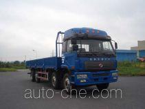 Jinggong ZJZ1313DPG7AZ3 cargo truck
