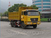 Jinggong ZJZ3250DPJ5AZ3 dump truck