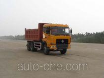 Jinggong ZJZ3251DPT5AZ3 dump truck