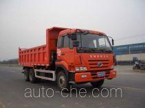 Jinggong ZJZ3251DPH5AZ3 dump truck