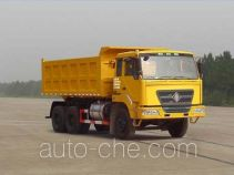 Jinggong ZJZ3251DPJ5AZ3 dump truck