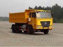 Jinggong ZJZ3252DPJ5AZ3 dump truck