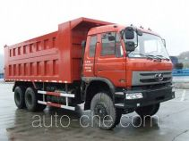 Shenye ZJZ3252DPZ3 dump truck