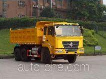 Jinggong ZJZ3253DPJ5AZ3 dump truck