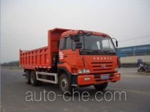 Jinggong ZJZ3255DPH5AZ3 dump truck