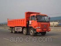 Jinggong ZJZ3310DPH6AZ3 dump truck